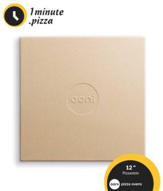 Ooni Pizzastein Backstein 12