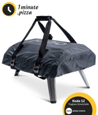 Ooni Koda 12 tragbare Schutzhülle für Transport