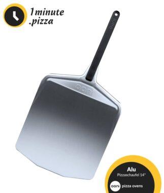 Ooni 14 - Alu Pizzaschaufel 35 cm