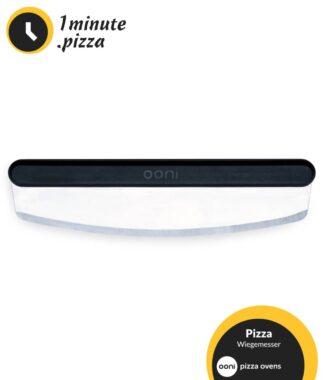 Ooni Pizza Wippmesser, Wiegemesser - Rocker Blade