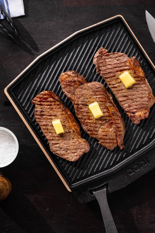 Zubehör Kategorie Steak
